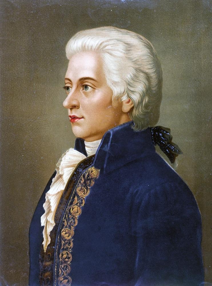 Правда ли, что место расположение могилы Моцарта неизвестно?