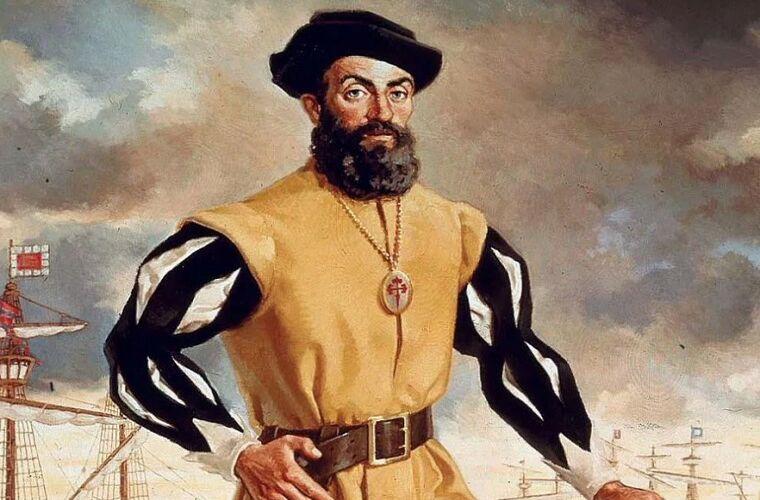 Правда ли, что первым совершил кругосветное плавание Фернан Магеллан?