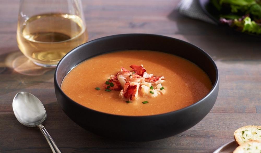 Биск — это крем-суп французской кухни. Какой его главный ингредиент?