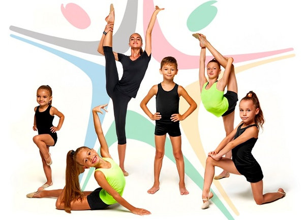 Какую функцию в первую очередь совершенствуют акробатические упражнения?