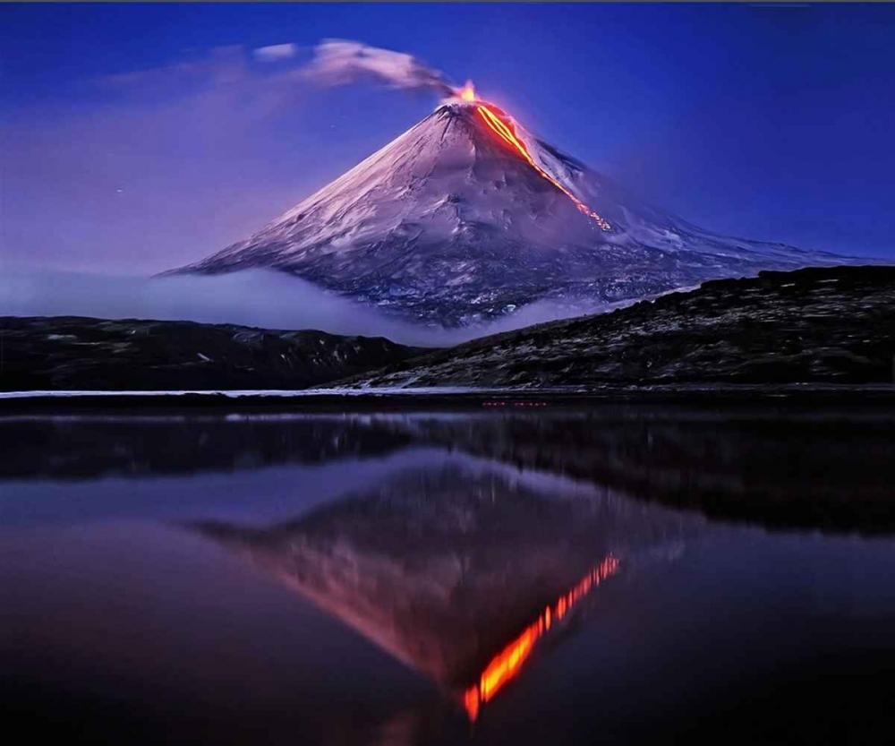 На территории Камчатки находится объект Всемирного наследия ЮНЕСКО «Вулканы Камчатки». В его состав входит несколько особо охраняемых природных территорий. Сколько таких территорий входит в этот объект на 2021 год?