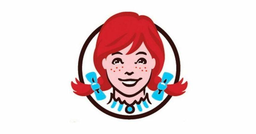 Логотип одной из самых известных сетей быстрого питания.