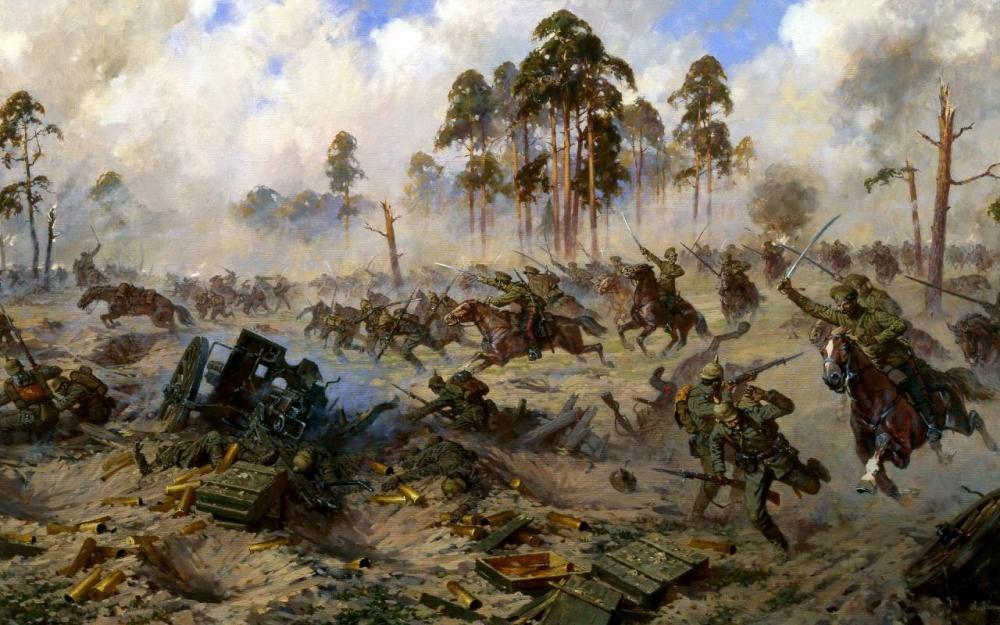Какая битва принесла Александру Невскому первую блестящую победу?