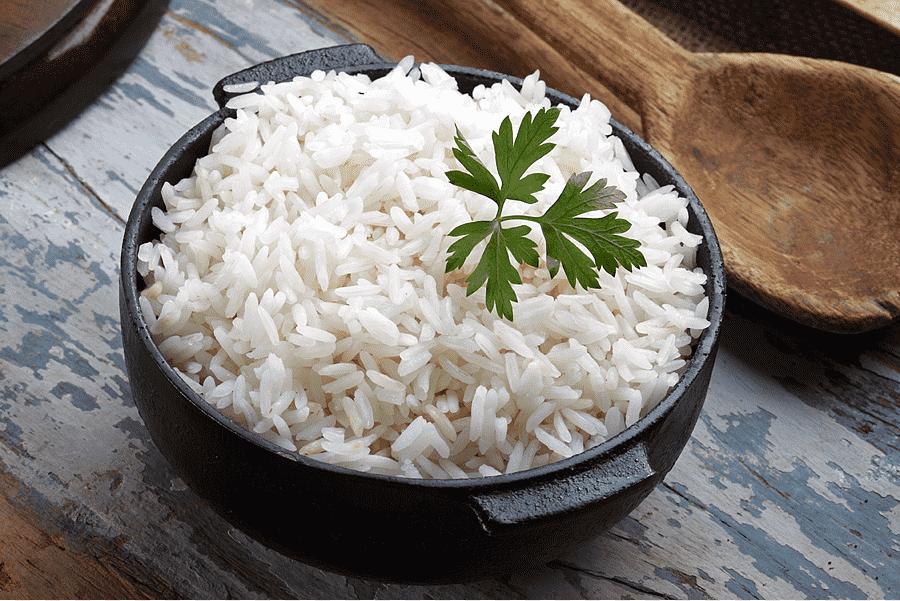 Какой рис лучше всего варить для гарнира?