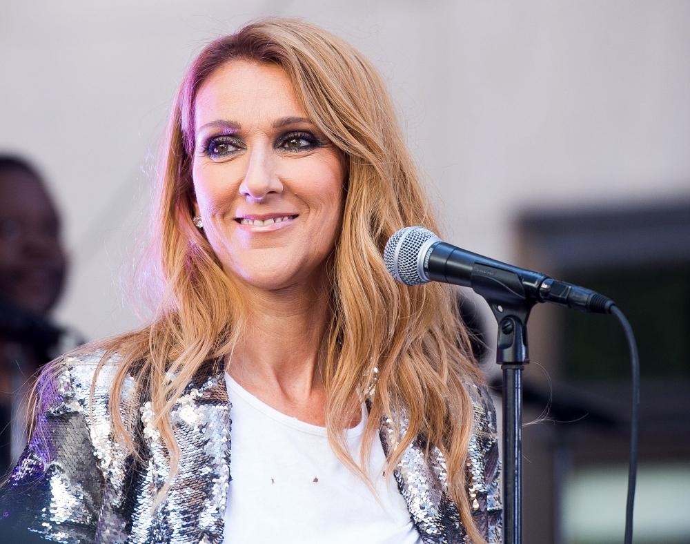 Как называется эта песня в исполнении Celine Dion?