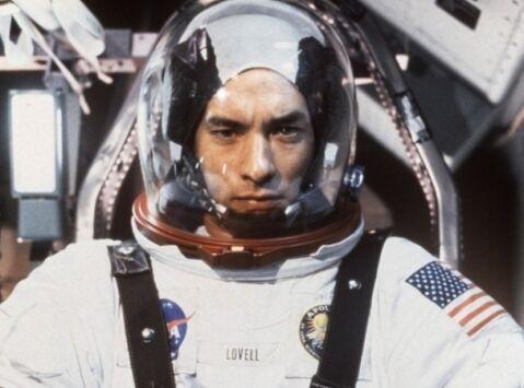 Продолжи фразу из фильма Аполлон-13: Хьюстон, у нас...