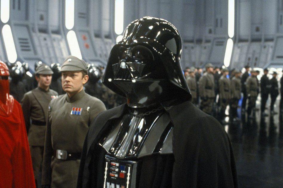 Кто из этих персонажей «Звёздных войн» понимал речь Чуи?