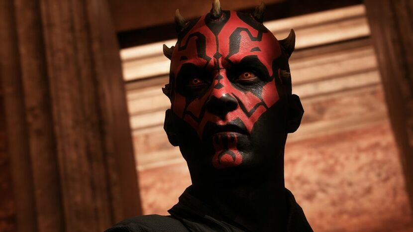 Сможете ли вы назвать этого персонажа из фильма «Звёздные войны. Эпизод I: Скрытая угроза»?