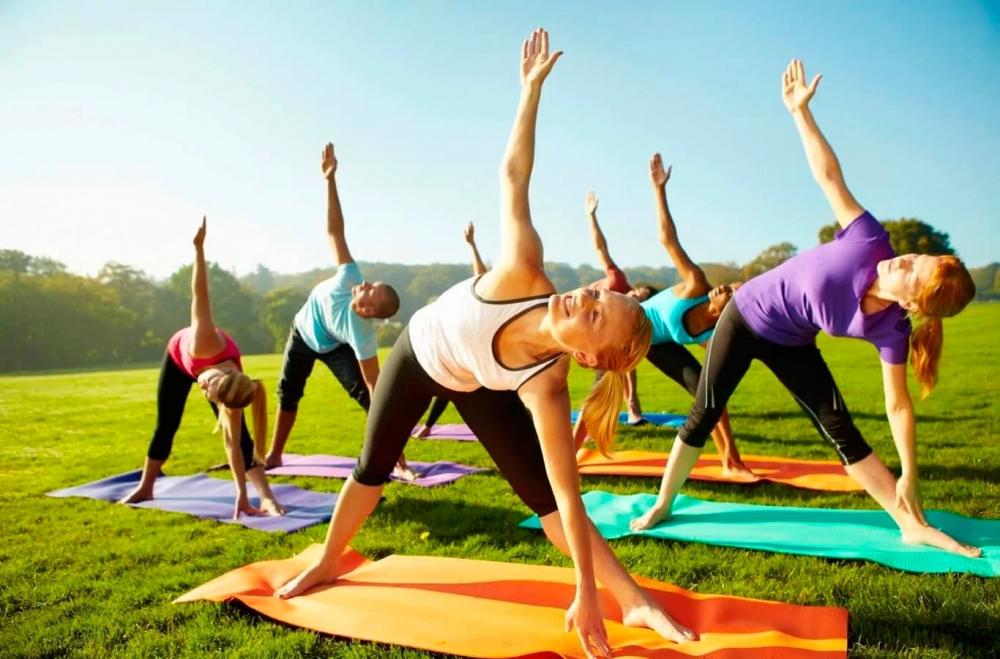 Для чего, как правило, применяются общеразвивающие упражнения?
