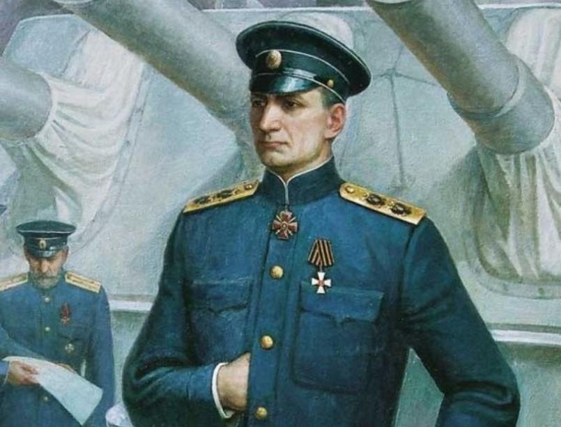 В ходе гражданской войны Верховным правителем России в ноябре 1918 года при поддержке Антанты был провозглашён