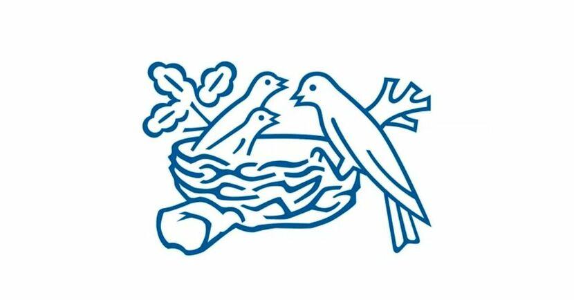 Логотип одной из самых крупных корпораций в мире. Назовете эту компанию?