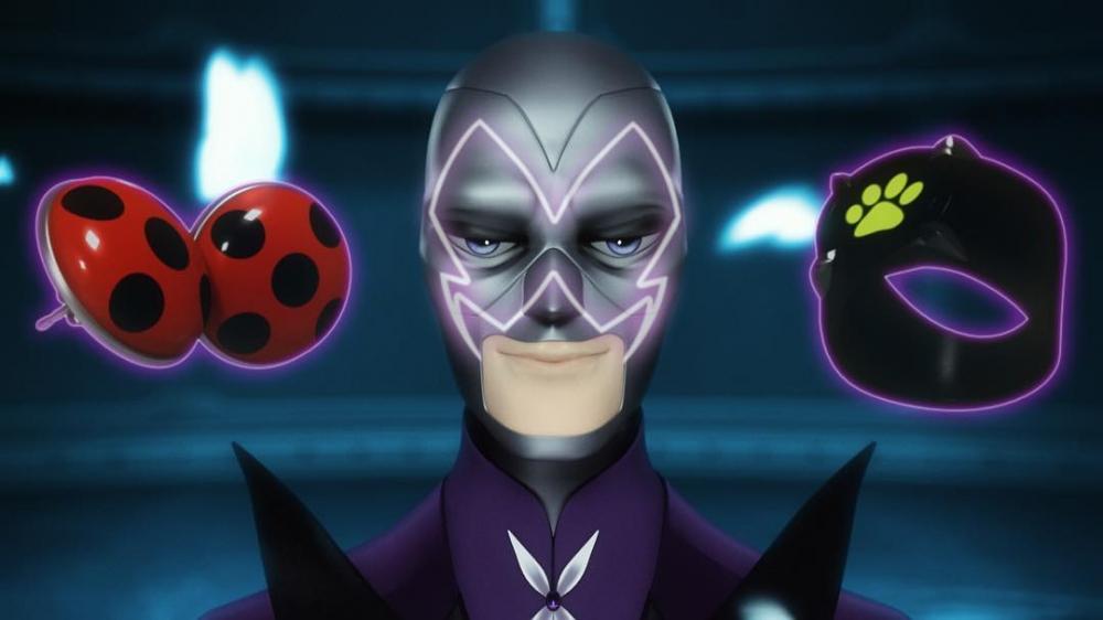 Почему Бражник так сильно хочет заполучить талисманы Супер Кота и Ледибаг?