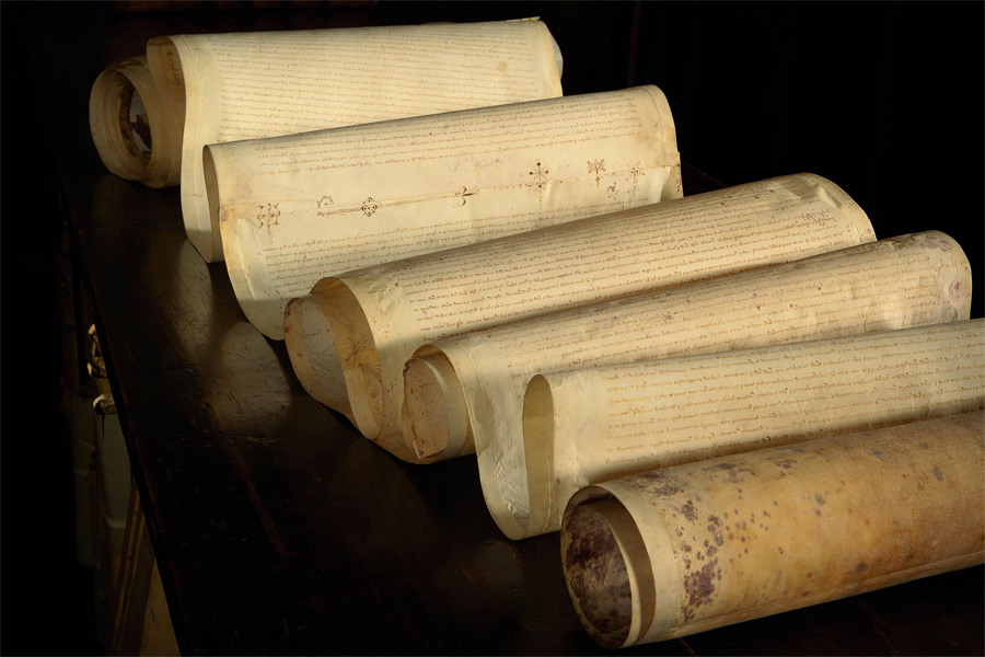 В какой стране изобрели бумагу?