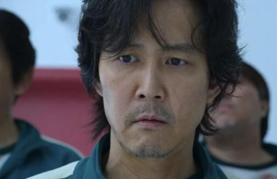 После первой игры Сон Ги-Хун проголосовал за