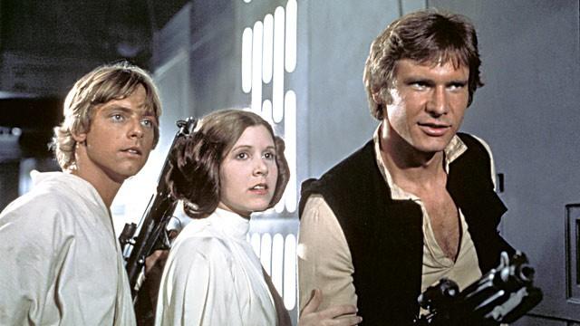 К какому типу дроидов относился R2-D2?