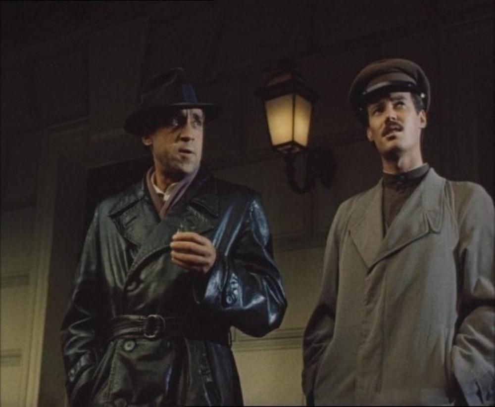 Что необходимо будет сделать с бандитом, когда его возьмут, по словам Жеглова?