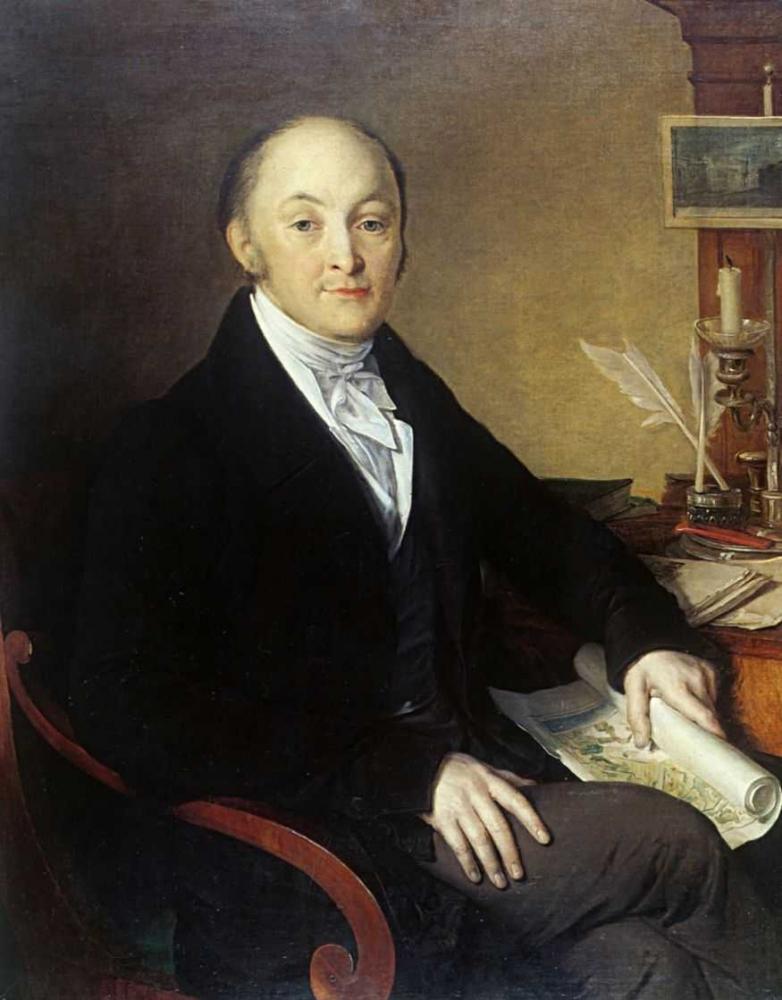 М.М. Сперанский известен как основоположник